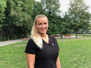 Veronica Vildmyren