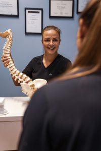 Osteopati er en helhetlig tilnærming