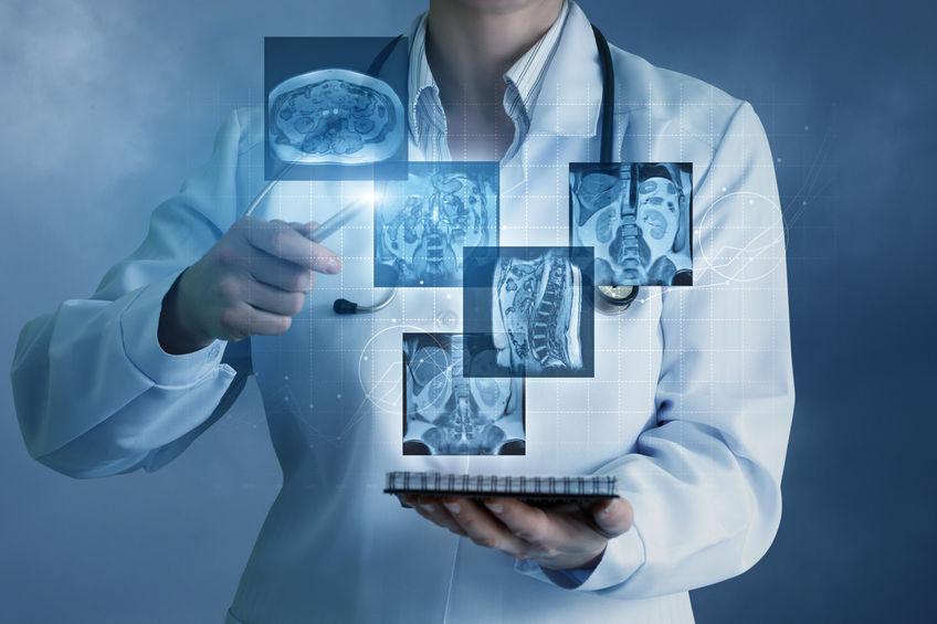 Undersøkelse med ultralyd - hva kan vi se? 1