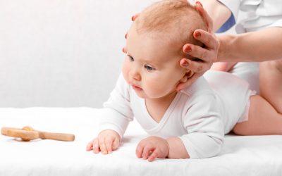 Spedbarn og behandling