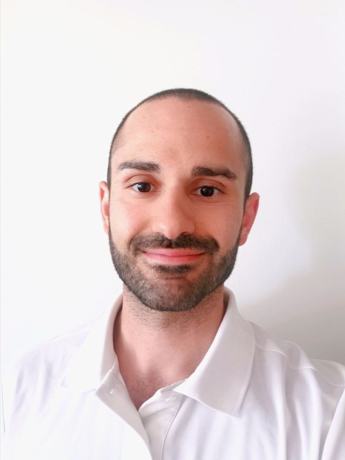 Michael Parham