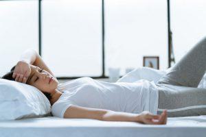 Migrene er så kraftige hodepiner at mange blir sengeliggende