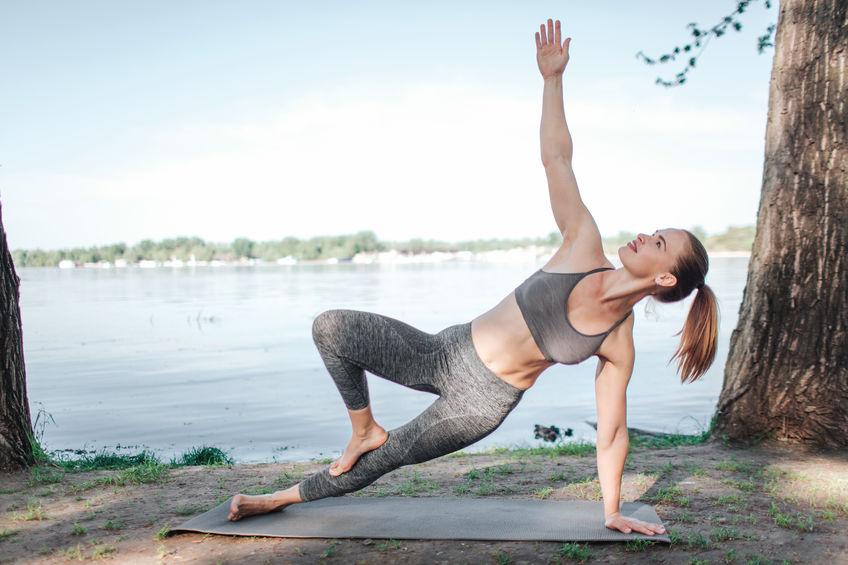Nakkesvimmelhet blir bedre med trening og det gjelder utfordre balansesystemet