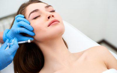 Botoxbehandling ved Din Helse