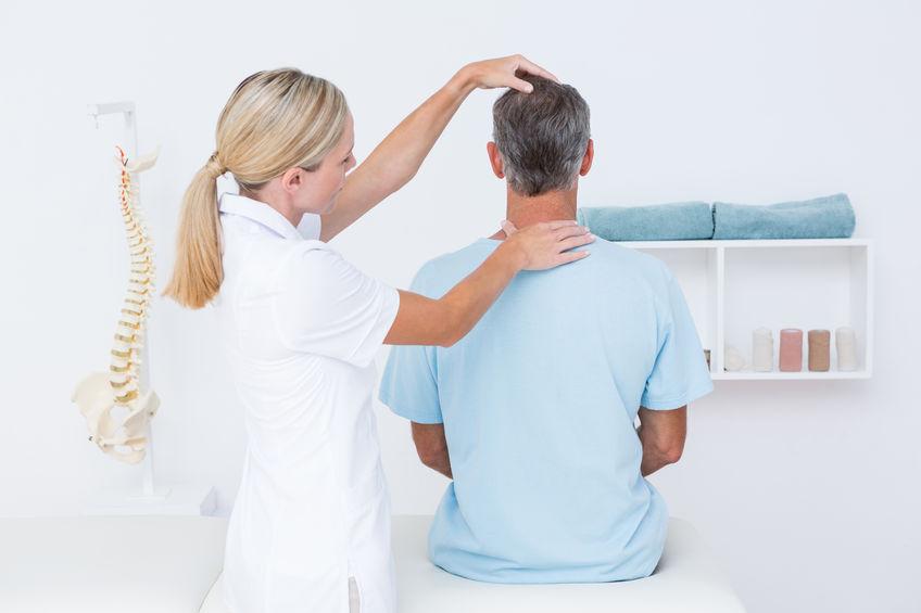 Kiropraktor og kiropraktikk